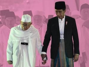 Jago PDIP di Kebumen: Ganjar Keok di Pilgub, Jokowi Sukses di Pilpres