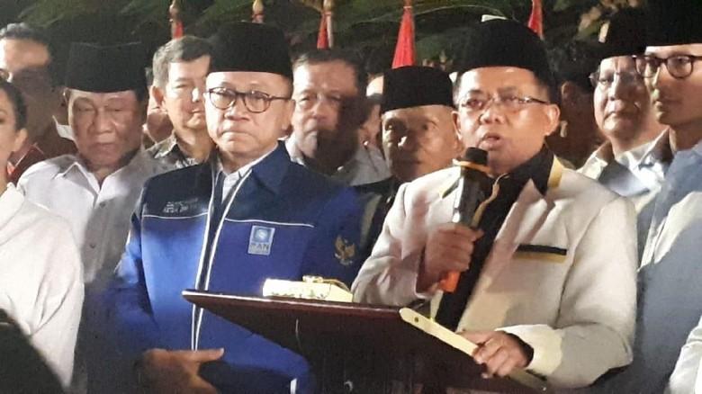 Presiden PKS : Prabowo-Sandi Kepemimpinan Nasionalis dan Religius