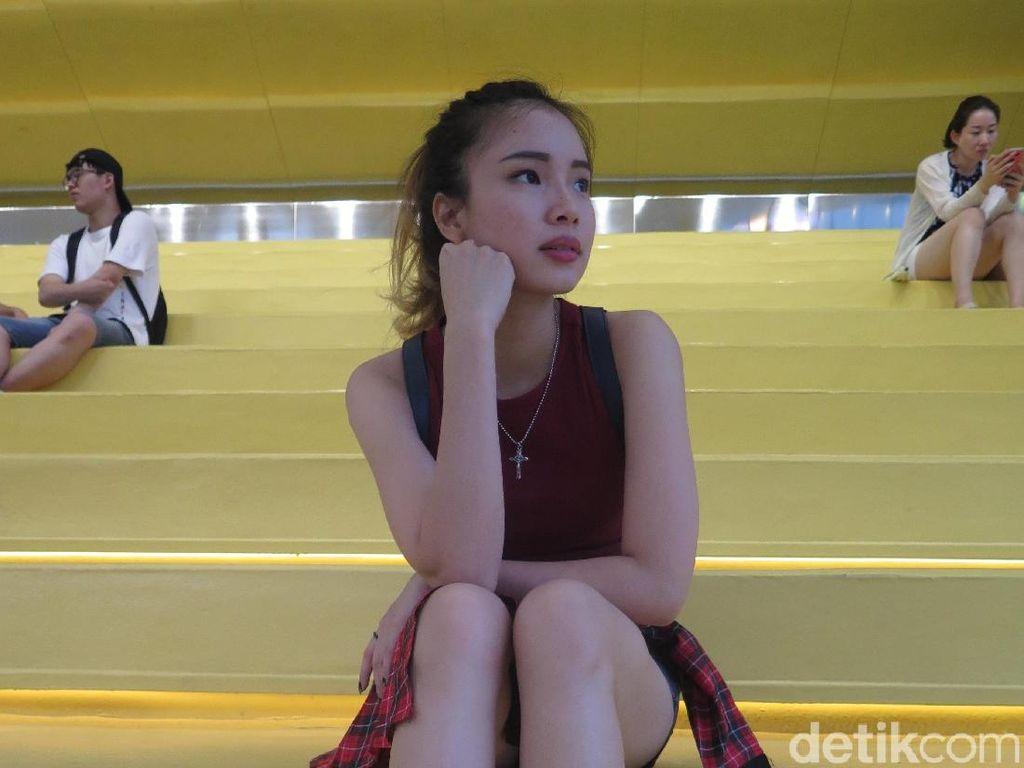 Ini Wanita Indonesia yang akan Muncul di Acara Variety Show Korea