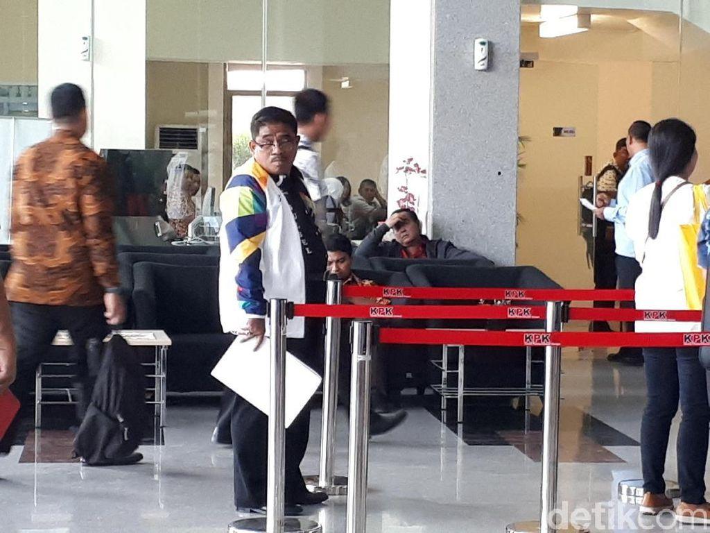 Sumarsono Diperiksa KPK, Jadi Saksi Kasus Suap Irwandi Yusuf