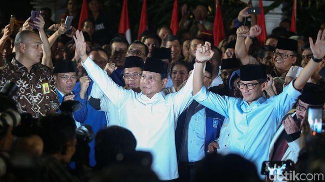 Timses Prabowo: 'Make Indonesia Great Again' untuk Kritik Jokowi