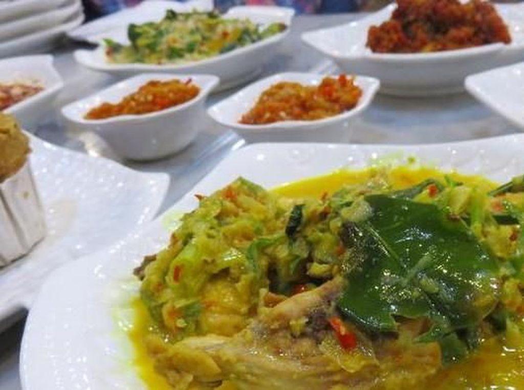 5 Resto di Menteng Ini Punya Hidangan Tradisional yang Sedap
