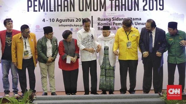 Cawapres Jokowi, Mahfud MD dan Manuver PKB di Tikungan Akhir