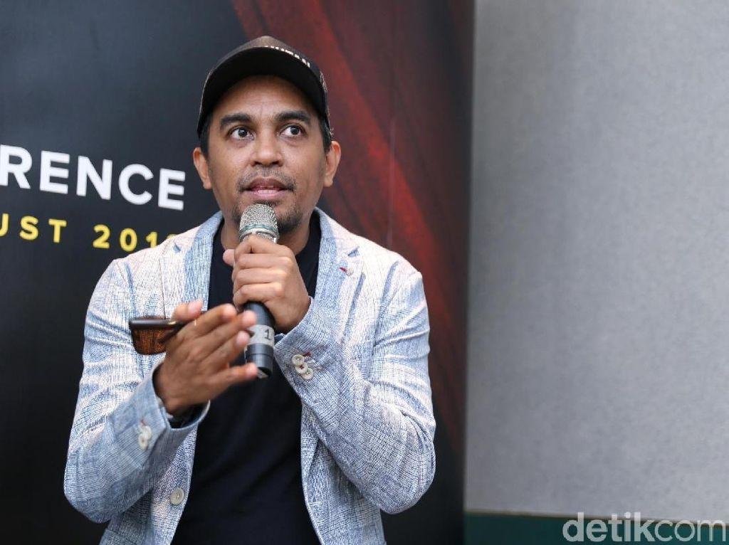Sorotan untuk Glenn Fredly Usai Dituding Hina Prabowo