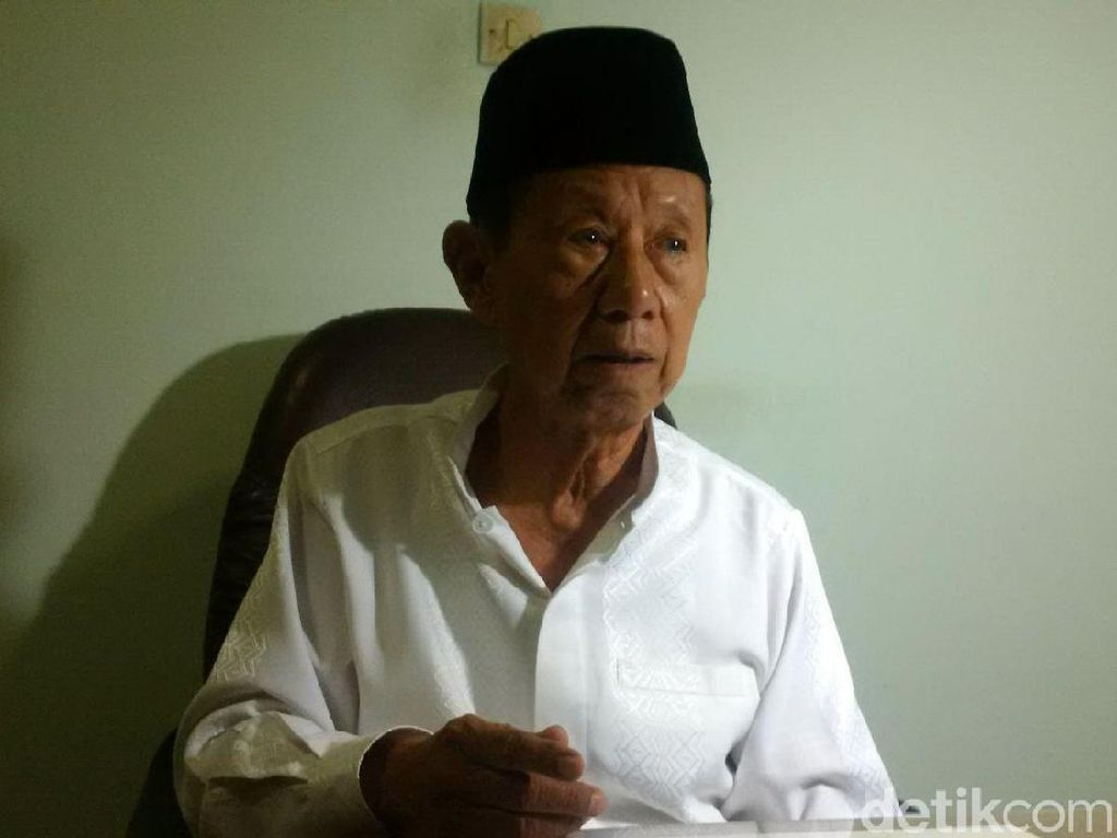 MUI Jateng Sebut Duet Jokowi-Maruf Sesuai Track Record Indonesia