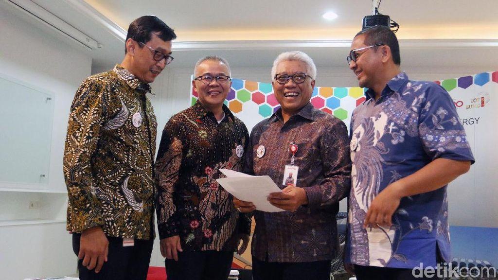 Jakpro  Membukukan Laba Bersih Rp 24,4 miliar