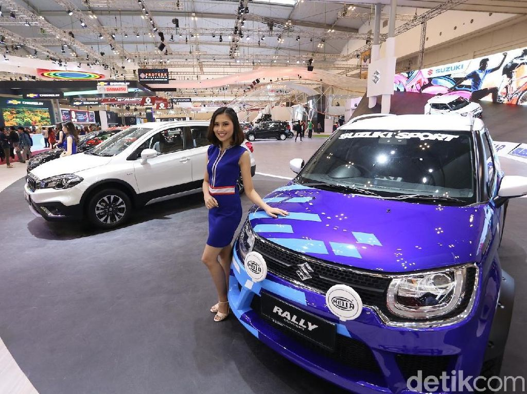 Punya Budget Rp 120 Jutaan, Ini Pilihan Mobil City Car Bekas KM Rendah