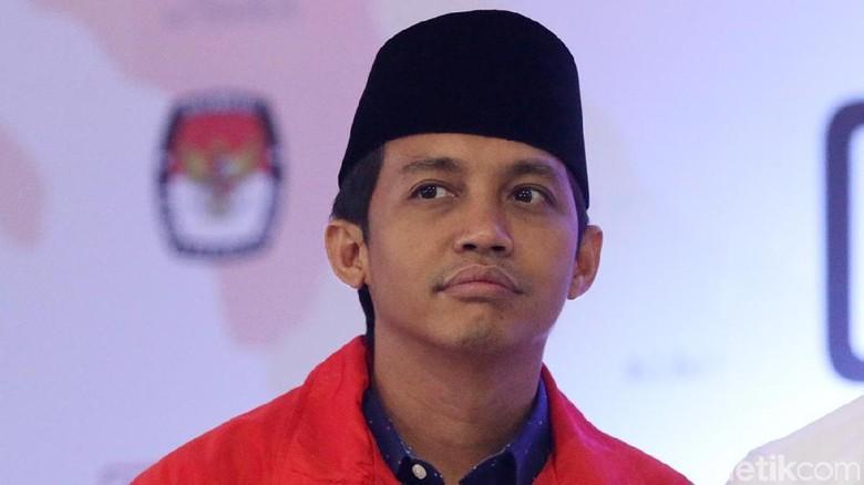 Ferdinand PD Berhenti Dukung Prabowo, TKN: Semua Akan Jokowi pada Waktunya