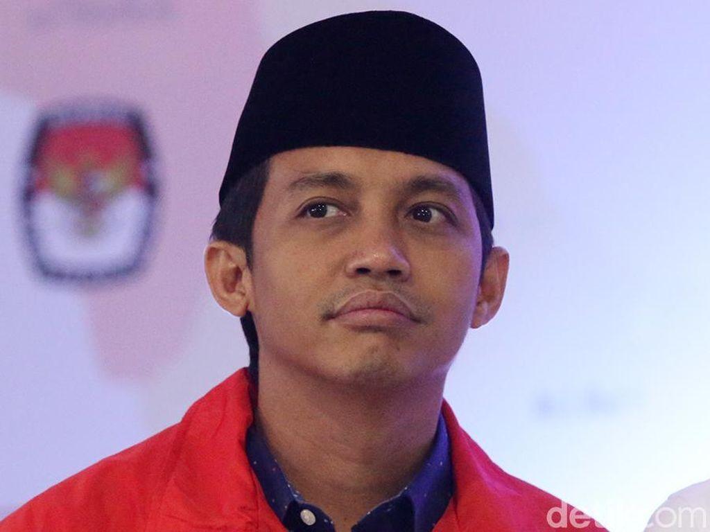 Andi Arief Sebut Kubu Jokowi Faksi Setan, PSI Pertanyakan Sikap SBY