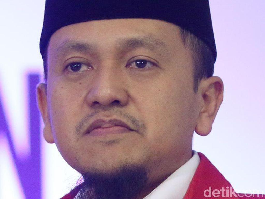PKPI Nilai Pertemuan Jokowi dan Prabowo di MRT untuk Tepis Fitnah