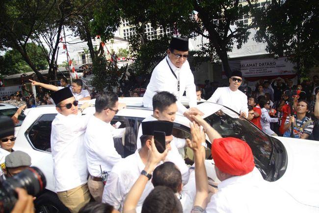 Pertemuan dengan SBY Ditunda, Prabowo: Aku Mau Istirahat