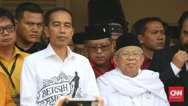 Pernah Bela HTI, Yusril Kini Jadi Pengacara Jokowi ... Gratis pulak!