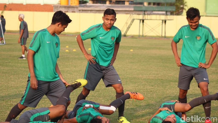 Final Piala AFF U-16: Indonesia Siap Tempur Hadapi Thailand