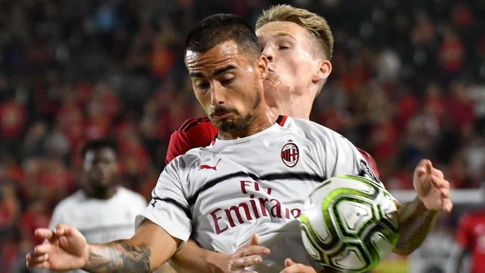 Suso dikabarkan diincar AS Roma (Robert Hanashiro-USA TODAY Sports)