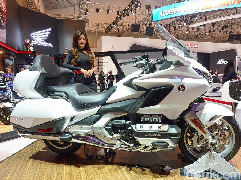 Motor Baru Honda yang Harganya Bikin Elus Dada