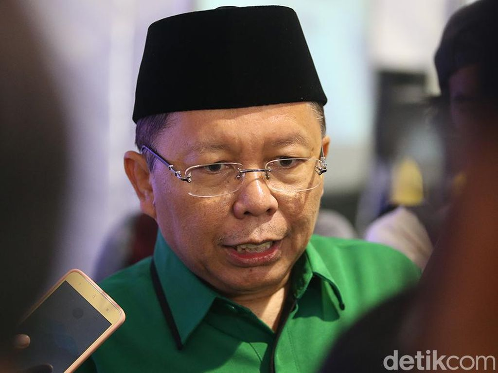 Gerindra Gaungkan 2019PrabowoPresiden, PPP: Redakan Ketegangan