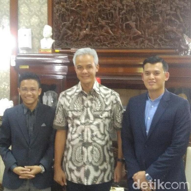 Bangsawan Kelantan Kirim 22 Sapi Kurban ke Tanah Leluhur di Demak