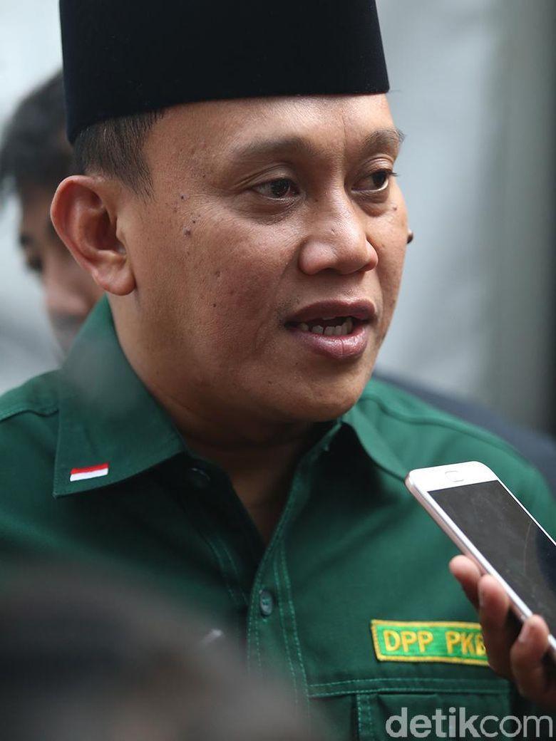 Tim Jokowi Heran Kenapa Prabowo Malah Kritik Media Soal Reuni 212