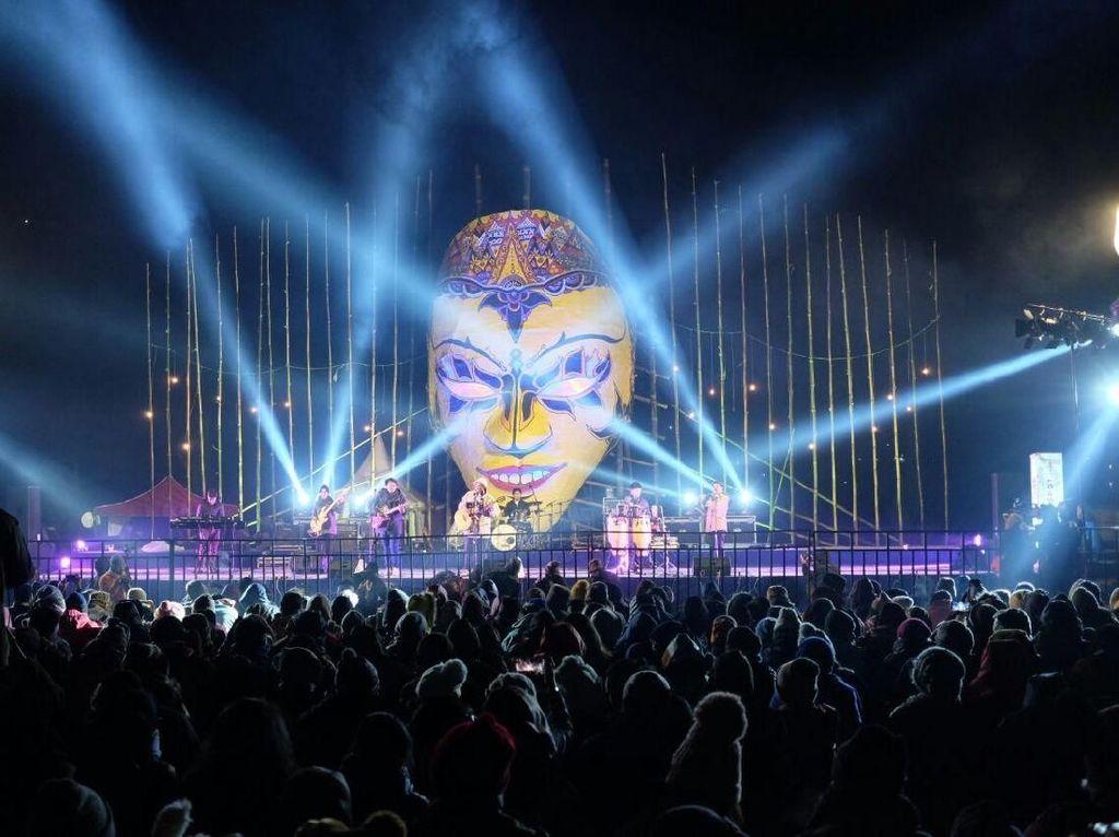 Masih 1 Bulan Lagi, Tiket Dieng Culture Festival Sudah Sold Out