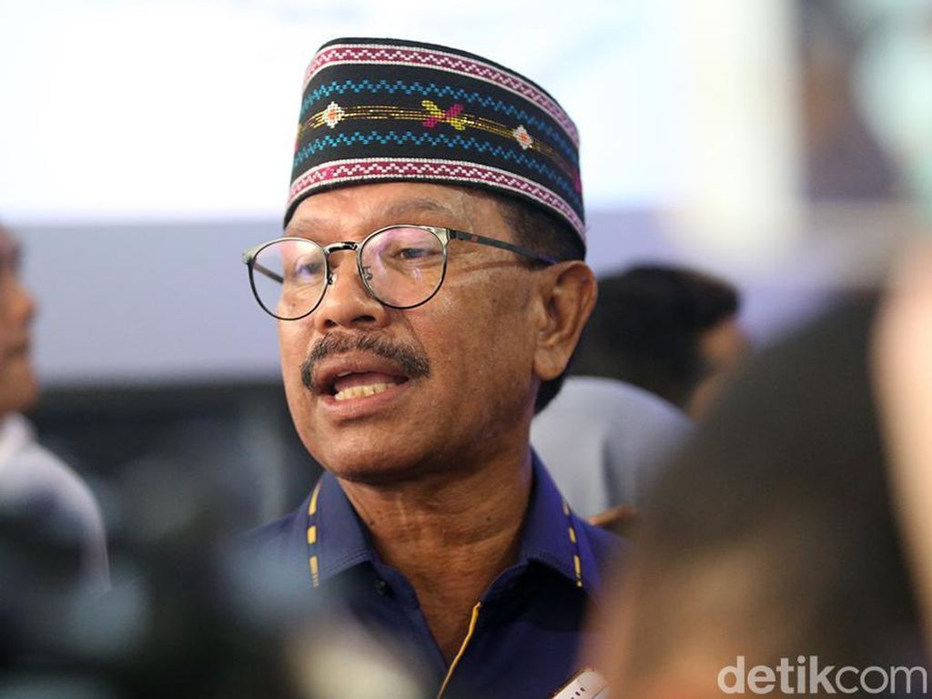 NasDem Anggap Wajar Permintaan PDIP Dapat Menteri Terbanyak