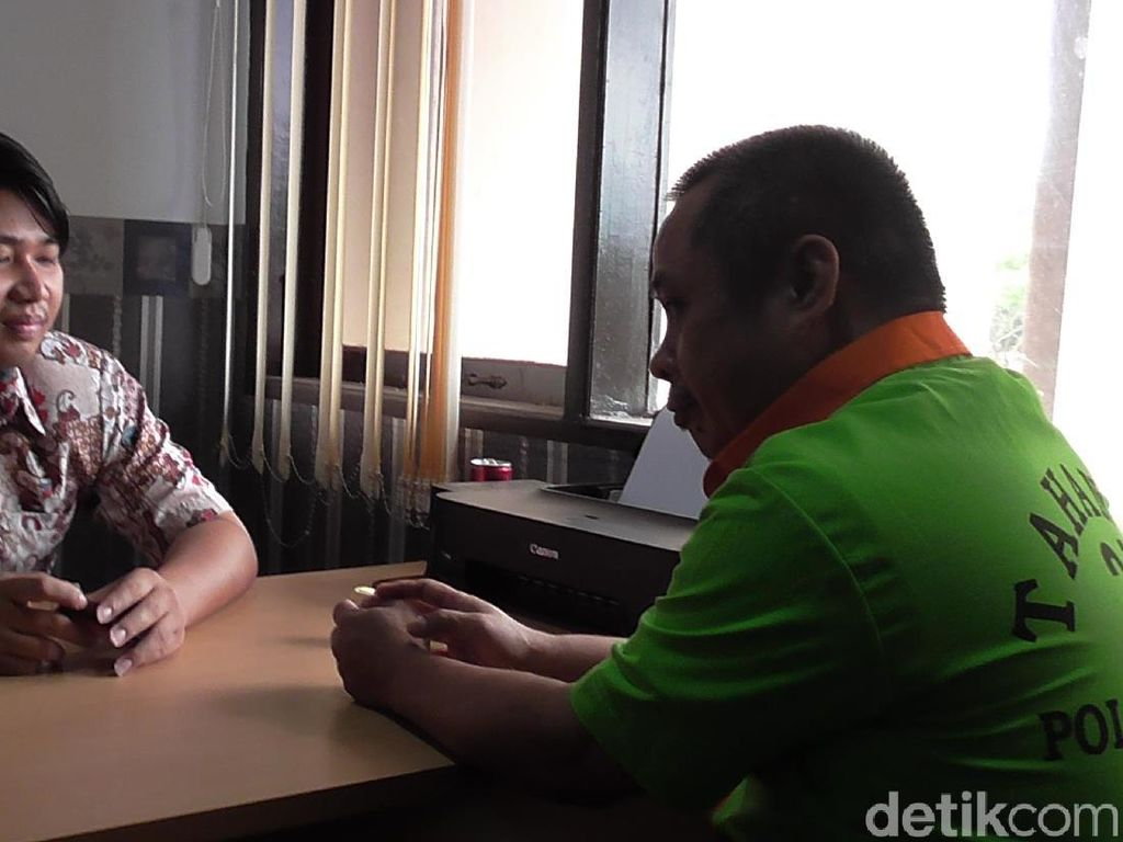 Polisi Tetapkan Anggota DPRD Gorontalo Tersangka Sabu