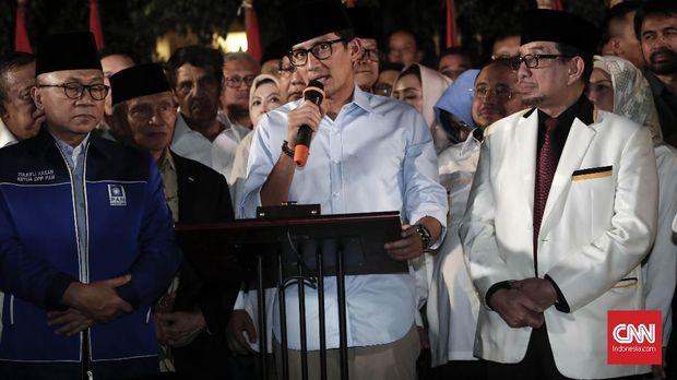 Ancaman PKS Matikan Mesin Partai dan Tagih Janji Prabowo