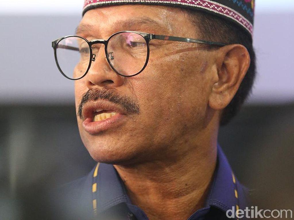 Isu Ekonomi Jadi Salah Satu Fokus Tim Pemenangan Jokowi-Maruf