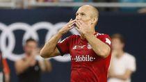 Video: Gol De Javu Khas Arjen Robben Terulang