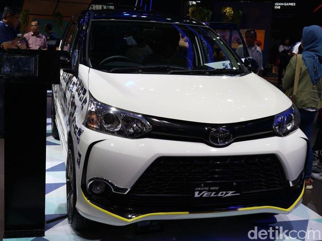 Dear Toyota... Desain Avanza Jangan Monoton Dong!