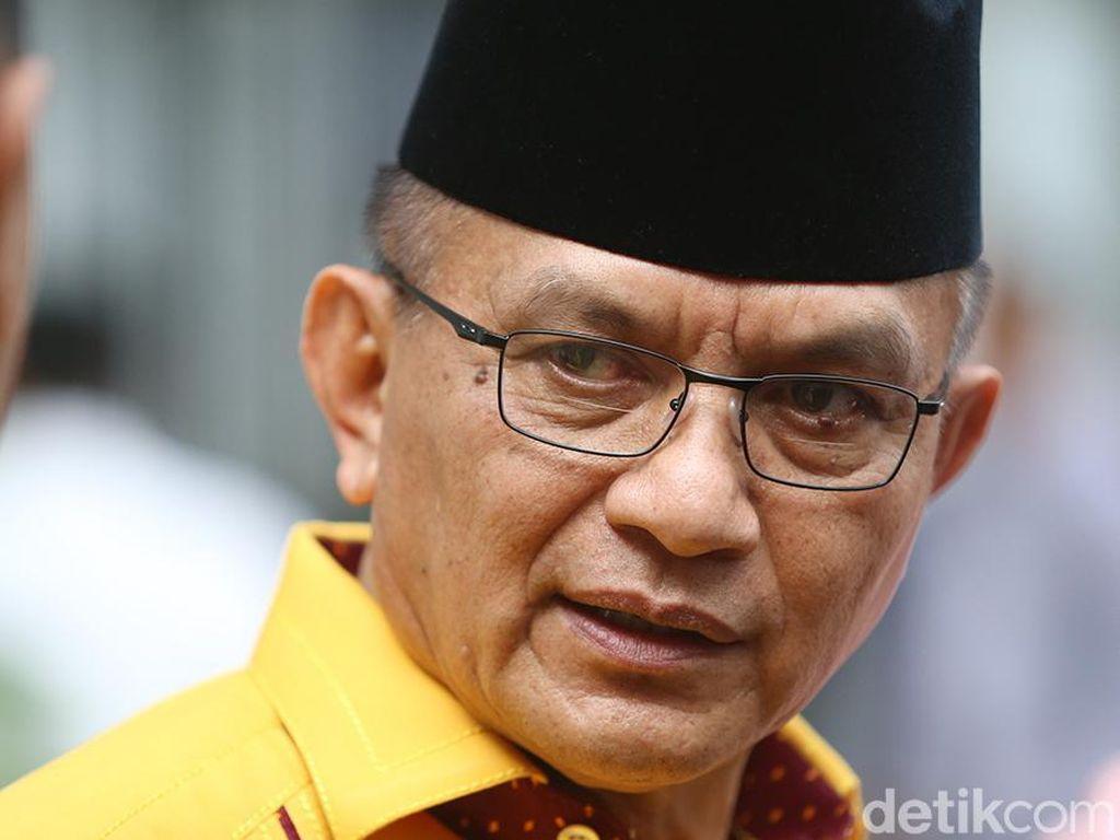 Golkar Soal Kasus PLTU Riau-1: Kami Hargai Proses Hukum KPK
