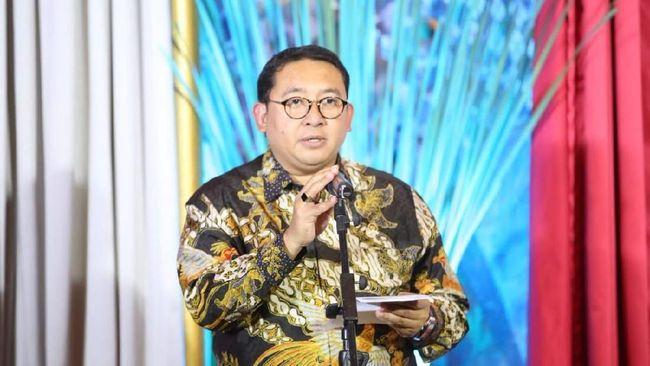 Bantah Andi Arief, Fadli Zon: Saya Tak Pernah Bicara Mahar Rp 500 M