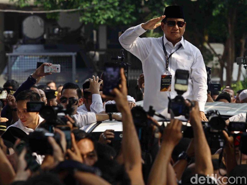 Pengakuan Penjual Situs Prabowo-Sandi Rp 1 Miliar