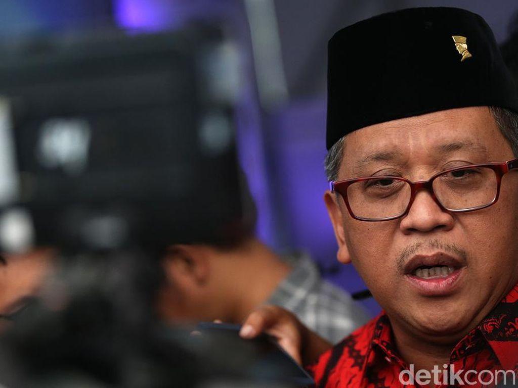 PDIP: Dugaan Mahar Rp 1 T untuk Jadi Wapres Itu Cacat Demokrasi