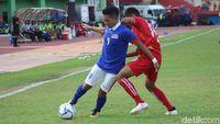 Kandaskan Myanmar, Malaysia Finis Ketiga di Piala AFF U-16