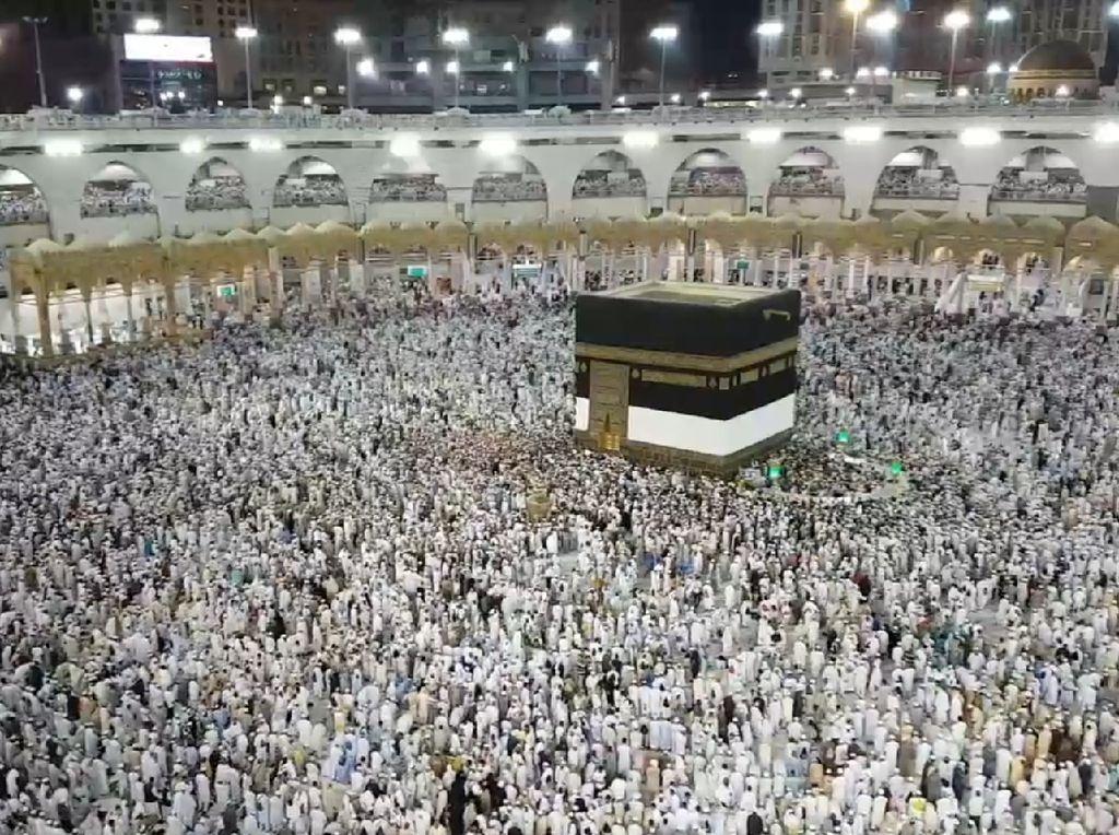 Kemenag: Biaya Haji Indonesia Termurah se-ASEAN