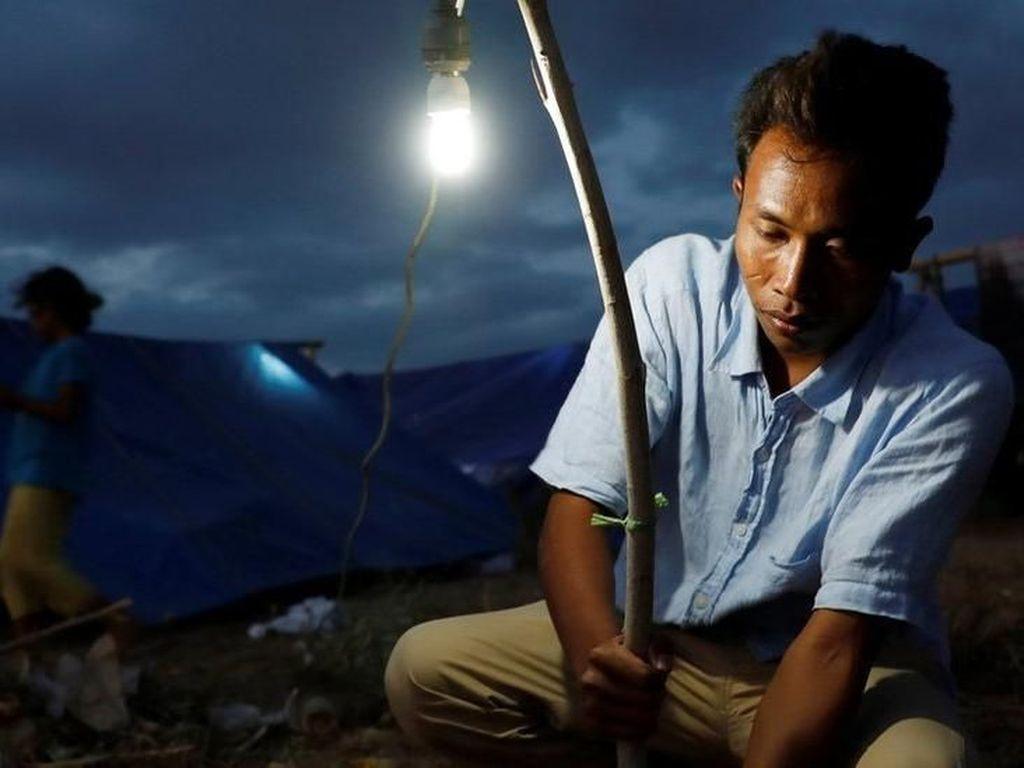 Gempa Susulan di Lombok Diperkirakan Terjadi Hingga 6 Bulan