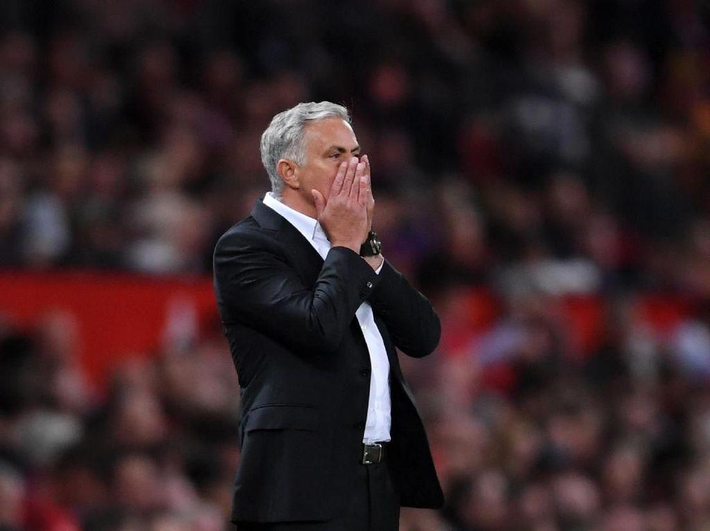 Mourinho: Jangan Panggil Aku Manajer