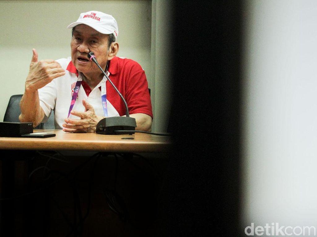 Bambang Hartono Dapat Perunggu Asian Games, Bos BCA: Untung Bukan Emas