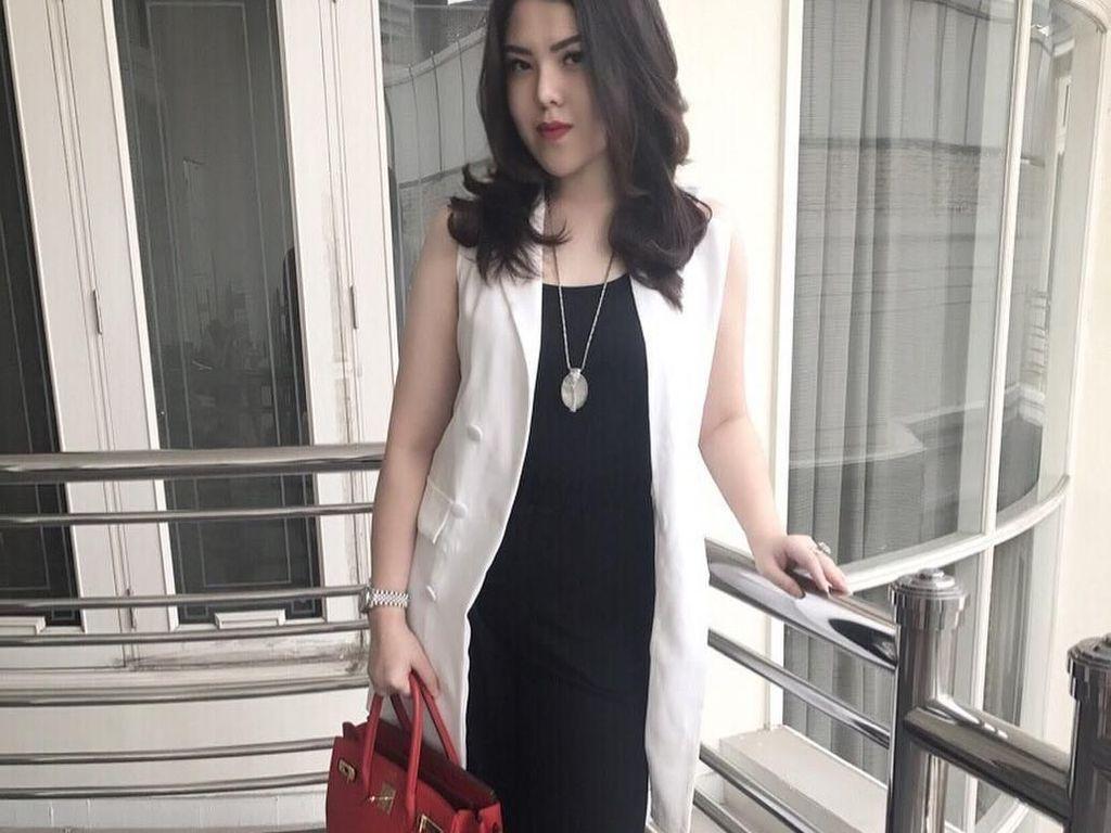 7 Koleksi Tas Mewah Tina Toon yang Ikut Arisan Rp 5 M
