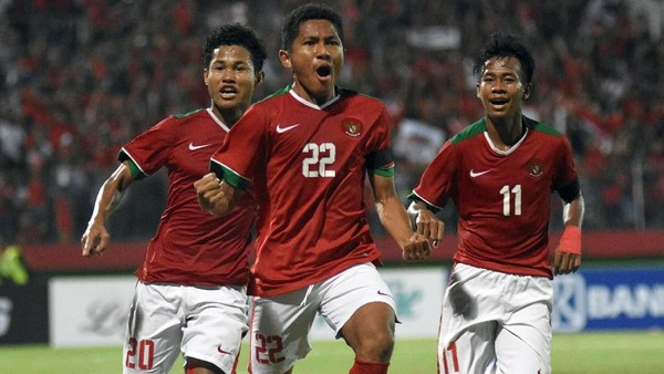 Timnas U-16: Babak Belur di 2017, Kampiun di 2018