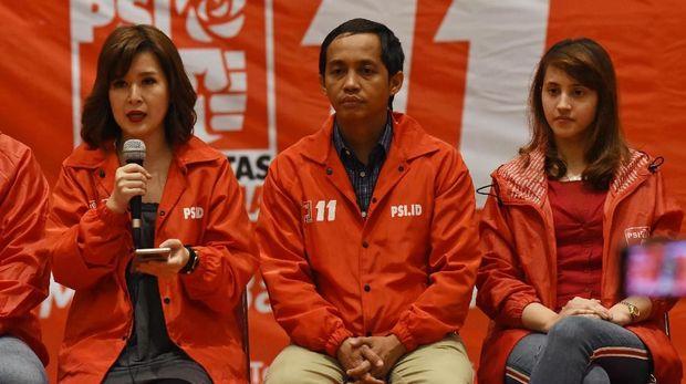 Demokrat Siapkan Jansen untuk Ladeni PSI Debat 7 Hari 7 Malam