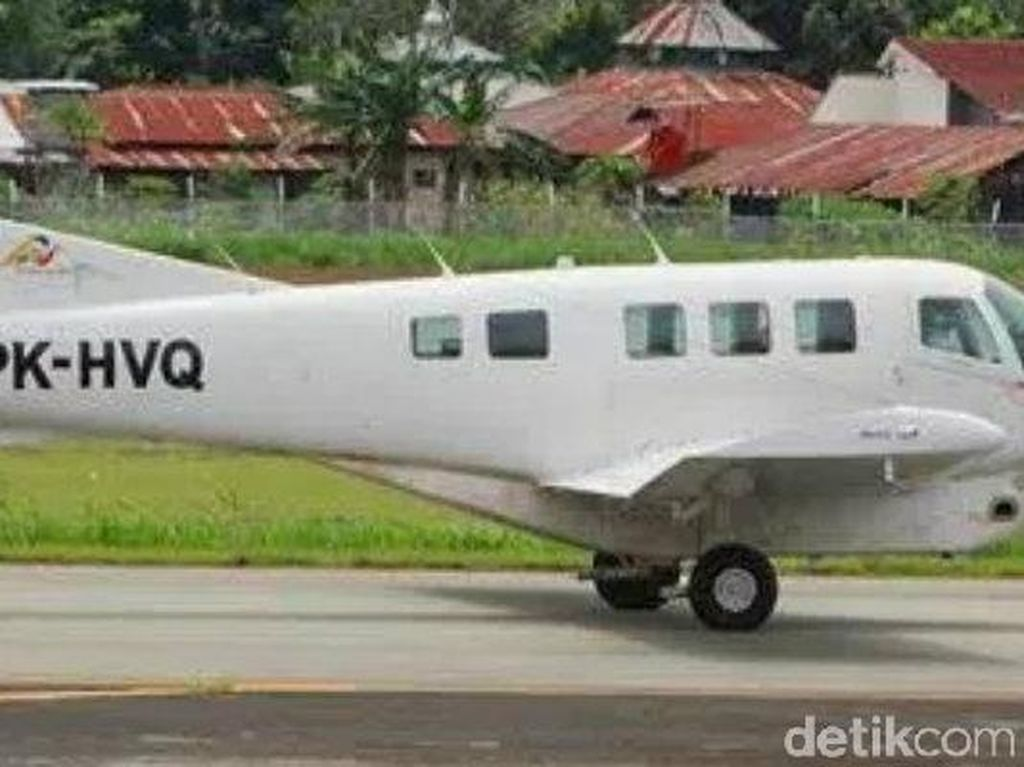 Papua Kekurangan Bandara Perintis, Menhub: Kita Sudah Berusaha
