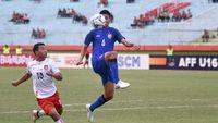 Road to Final Piala AFF U-16: Thailand