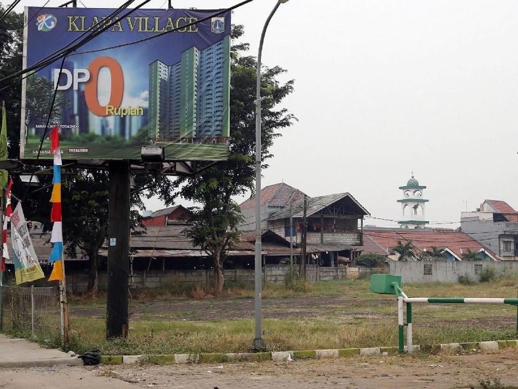 Hasil Pendaftaran Rumah DP Rp 0 Akan Diumumkan Akhir Tahun