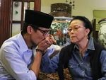 Mien Uno Tantang Minta Maaf, TKN Jokowi: Politik Jangan Libatkan Ibu