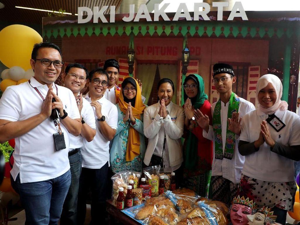 Mimpi Rini Mencetak SDM Berkualitas di Siswa Mengenal Nusantara