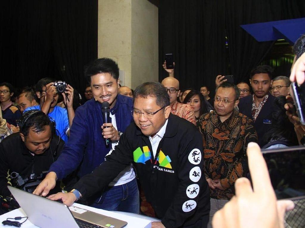 Skyegrid, Platform Cloud Gaming Pertama di Indonesia