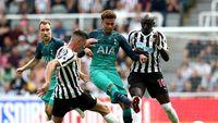 Hasil Liga Inggris: Tottenham Awali Musim dengan Taklukkan Newcastle