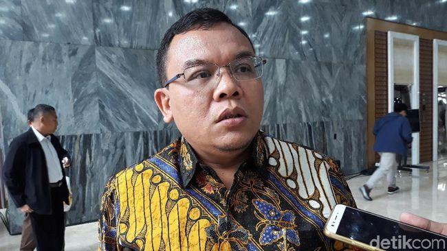Berita PAN soal Formasi Pimpinan MPR: Kalau Bisa, KIK Mau Ambil Semua Kamis 17 Oktober 2019