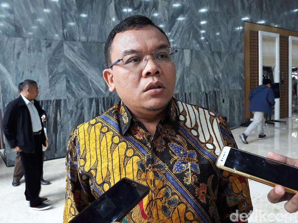 PAN soal Formasi Pimpinan MPR: Kalau Bisa, KIK Mau Ambil Semua
